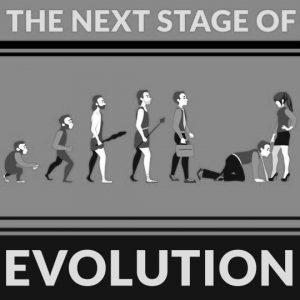 The evolution towards femdom relationships