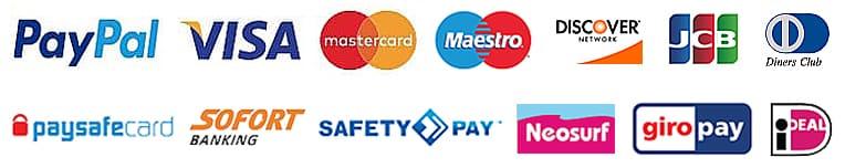 cards payment mistresskym