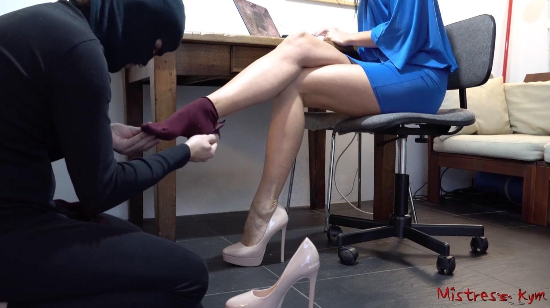 Testing my new heels 185mk2020 THUMB